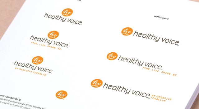 Healthy Voice