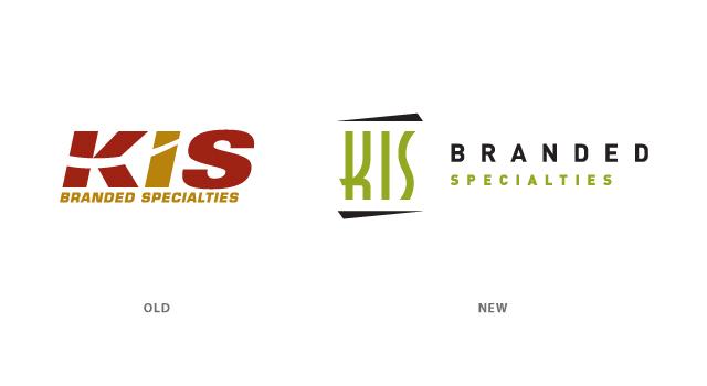 KIS Branded