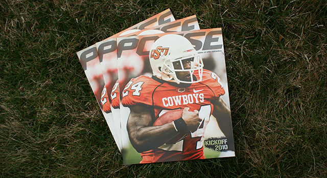 POSSE Magazine
