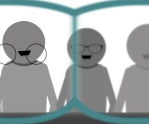 DHH Smart Glasses Concept